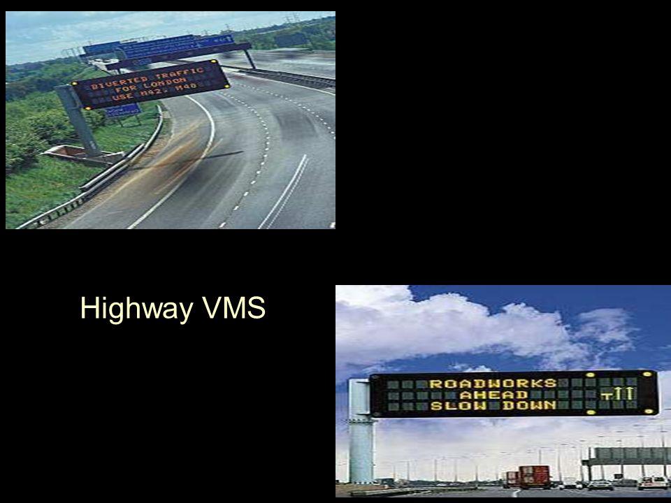 Highway VMS