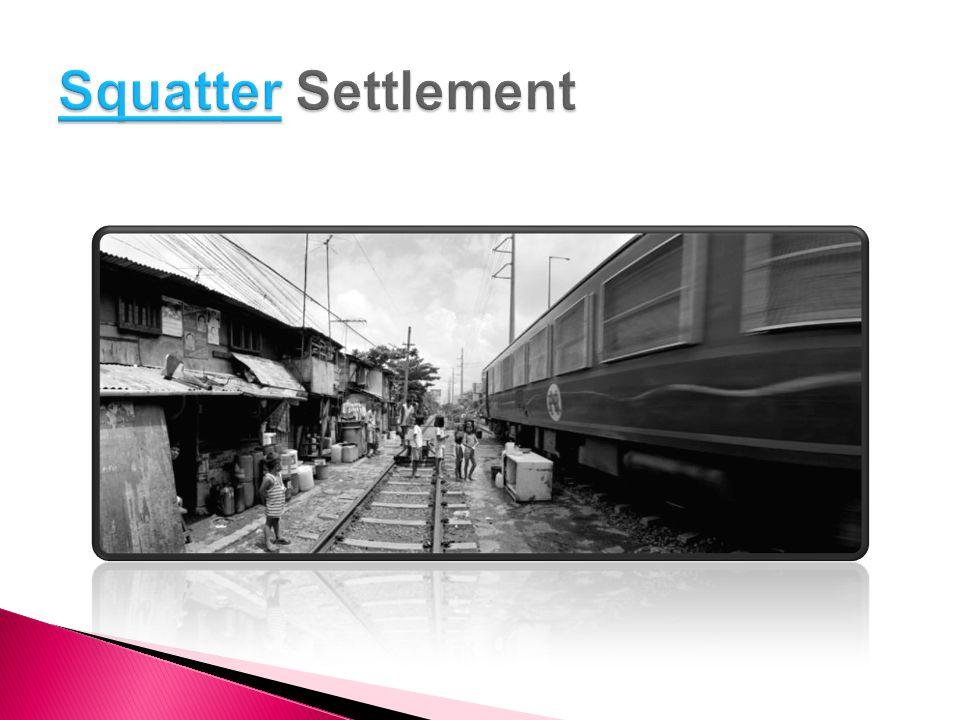 Squatter Settlement