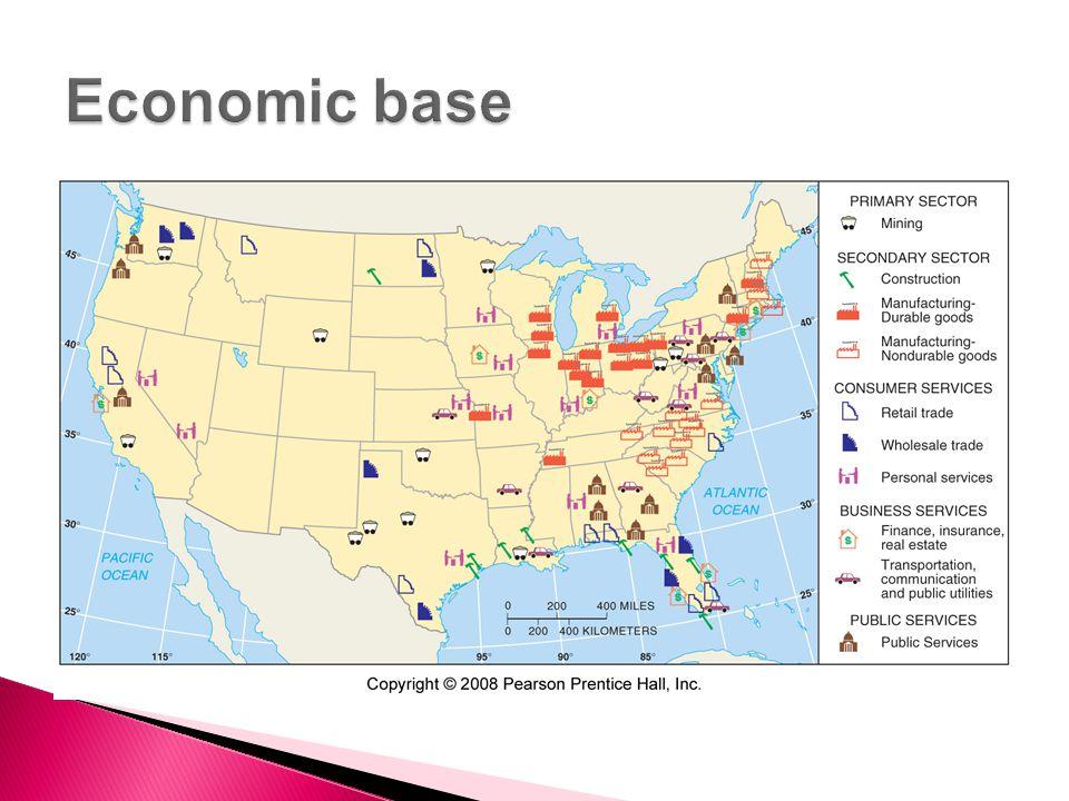 Economic base