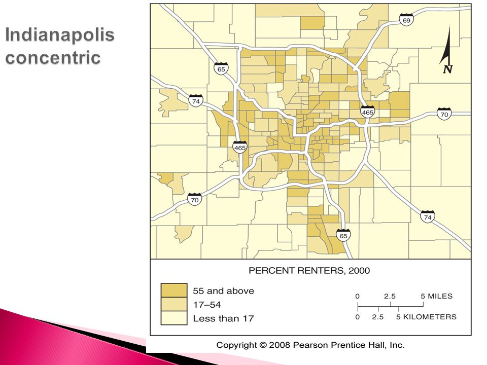 Indianapolis concentric