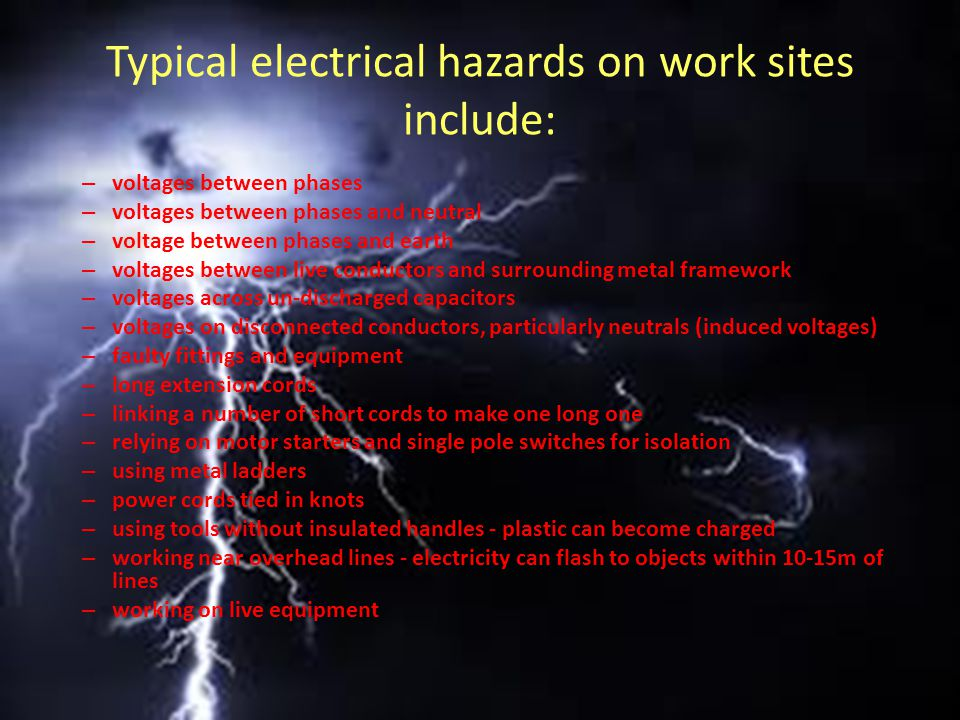 What is electricity powers our world and our bodies for Electric motor supply near me