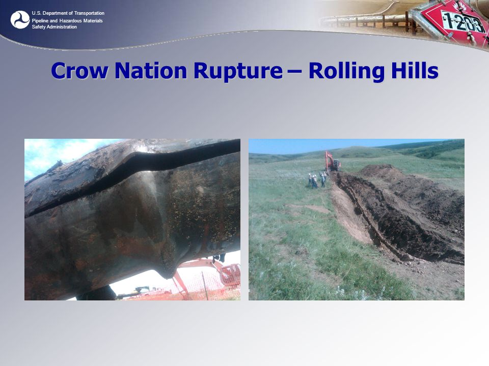 Crow Nation Rupture – Rolling Hills