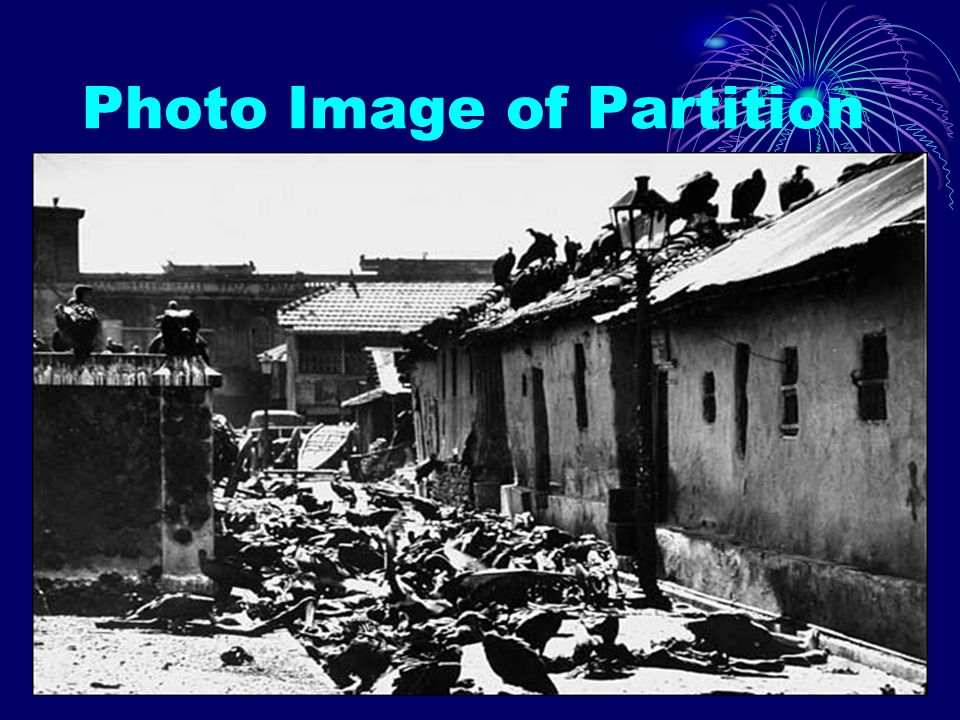 Photo Image of Partition