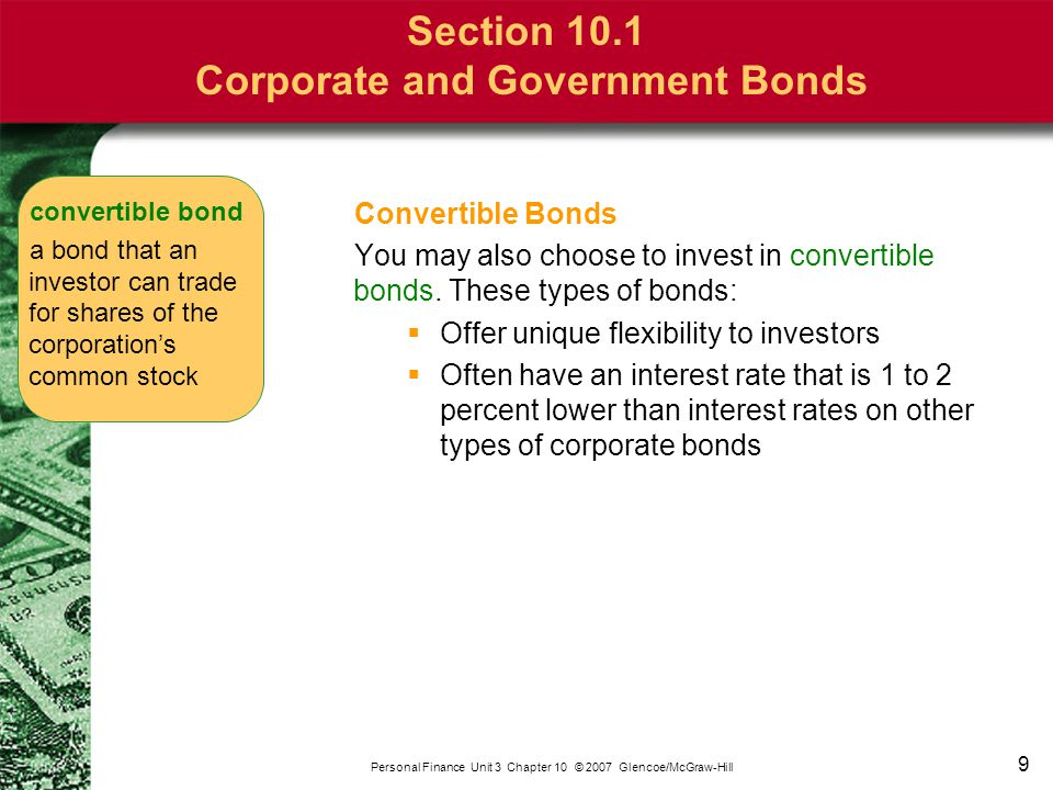 A CORPORATE BOND Mobil Corporation issued this bond with an interest rate of 8.5 percent. What is the face value of this bond