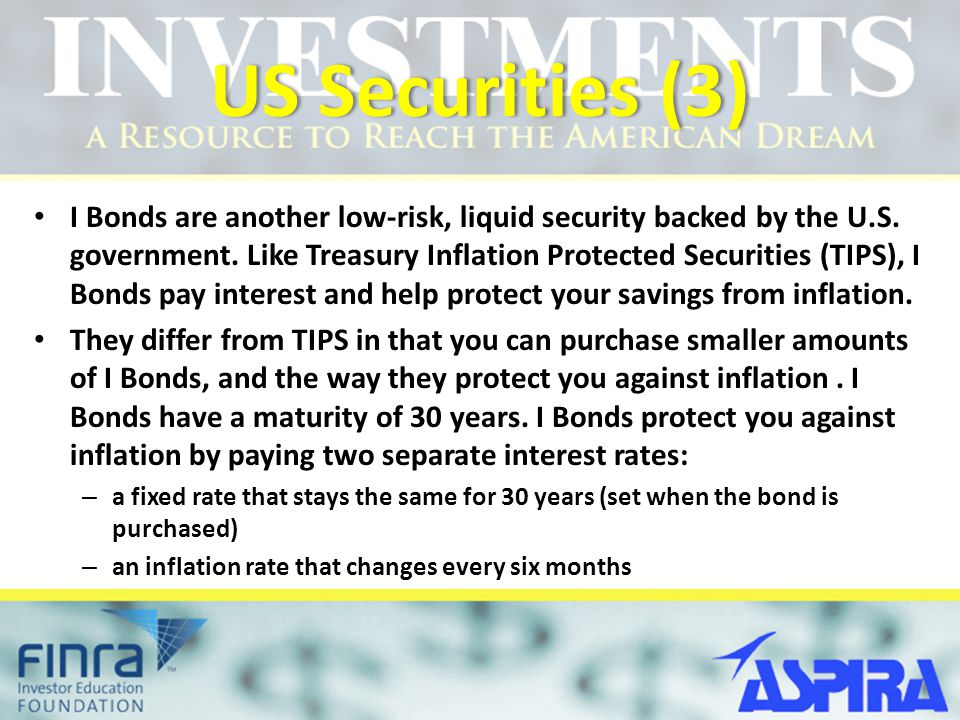 US Securities (3)