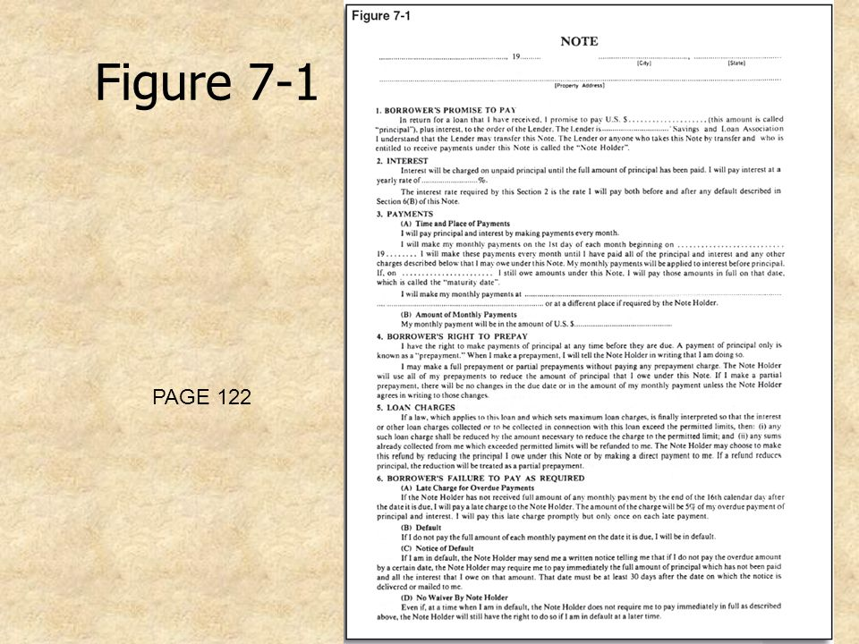Figure 7-1 PAGE 122