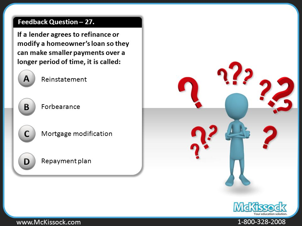 A B C D Feedback Question – 27.