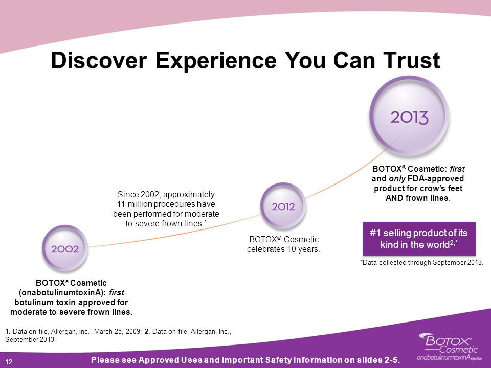 Discover Experience You Can Trust