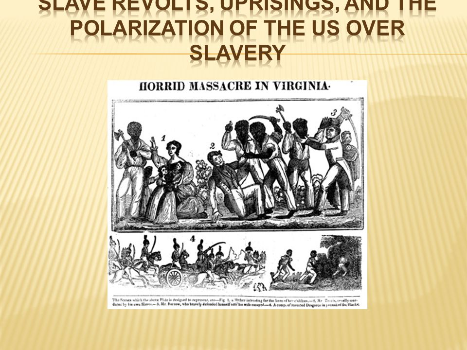 Contemporary slavery in the United States