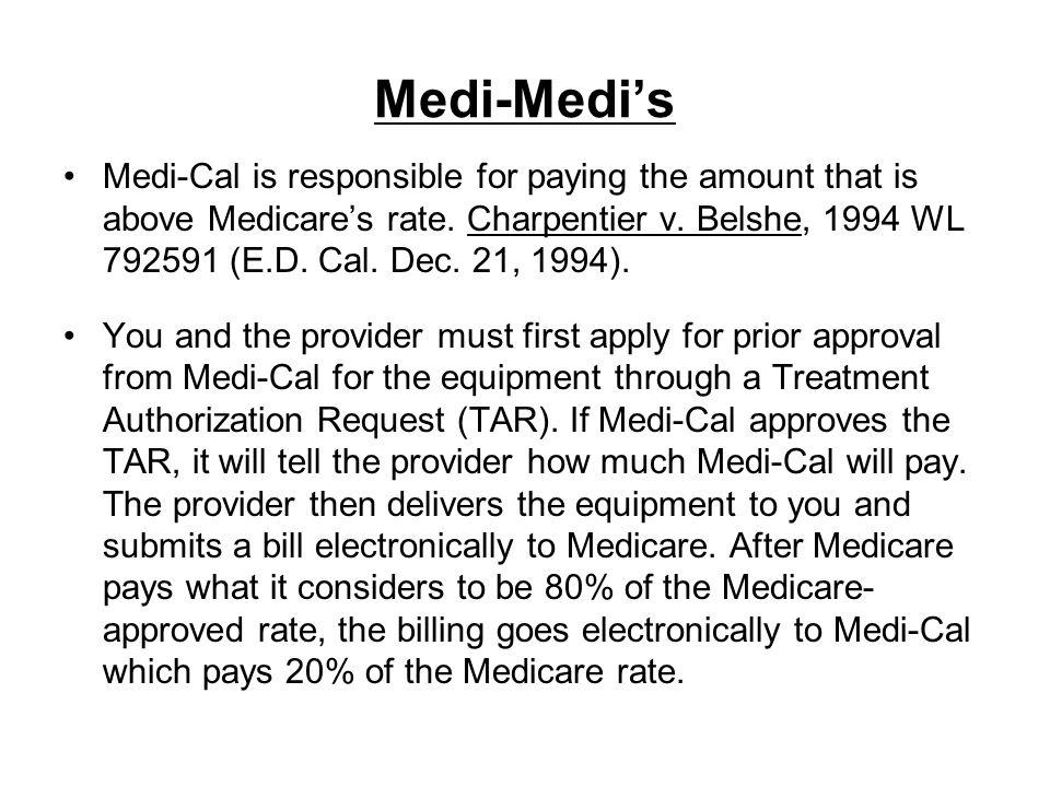 Medi-Medi's
