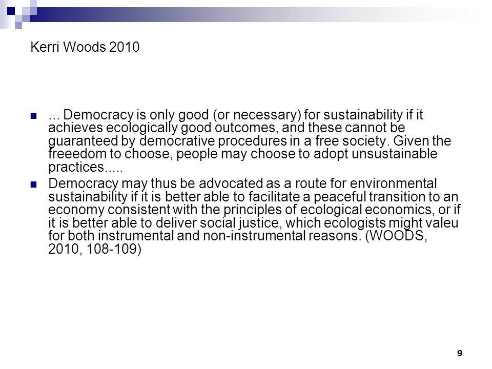 Kerri Woods 2010