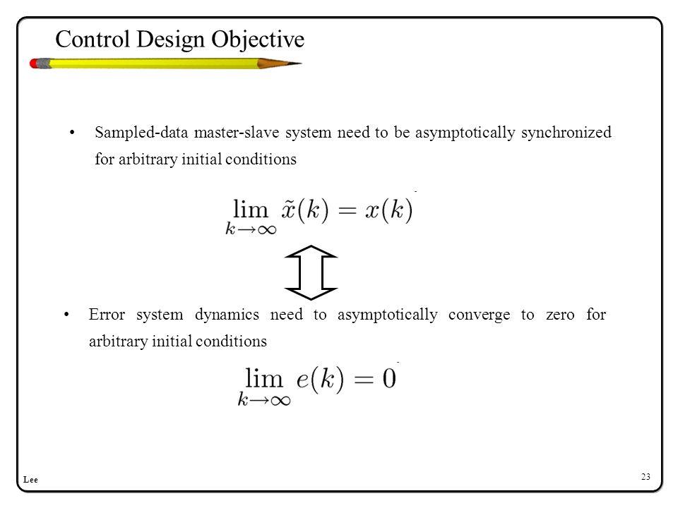 Illustrative Example: Chua's Circuit