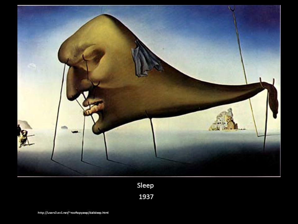 Sleep 1937 http://users3.ev1.net/~rooftopyawp/dalisleep.html