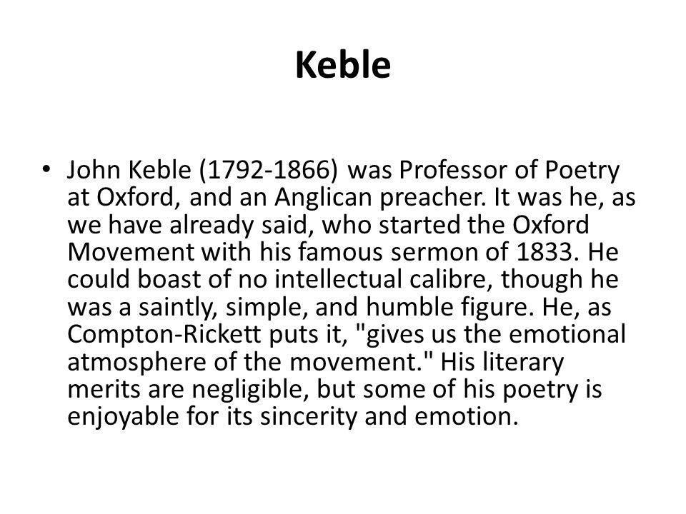 Keble