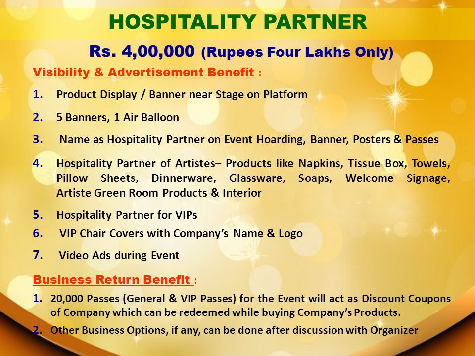 Rs. 4,00,000 (Rupees Four Lakhs Only)