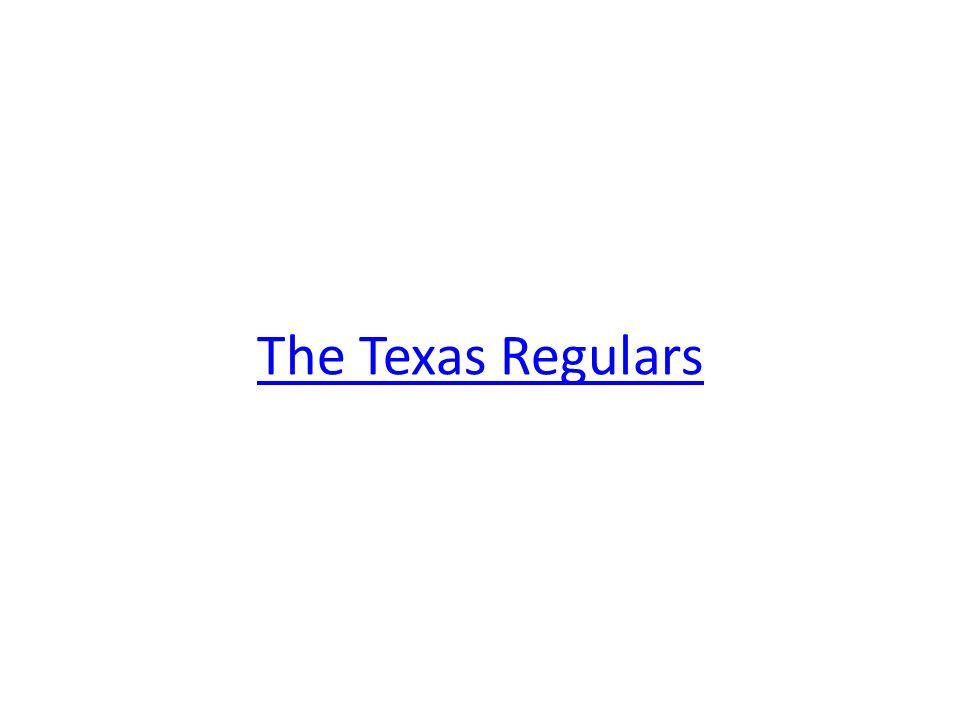 The Texas Regulars