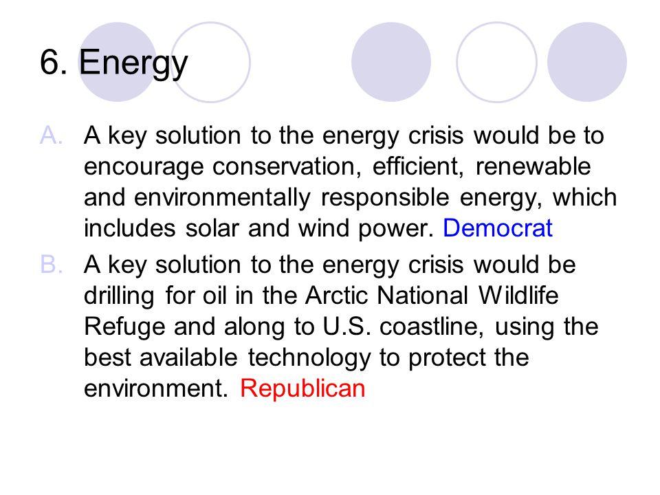 6. Energy