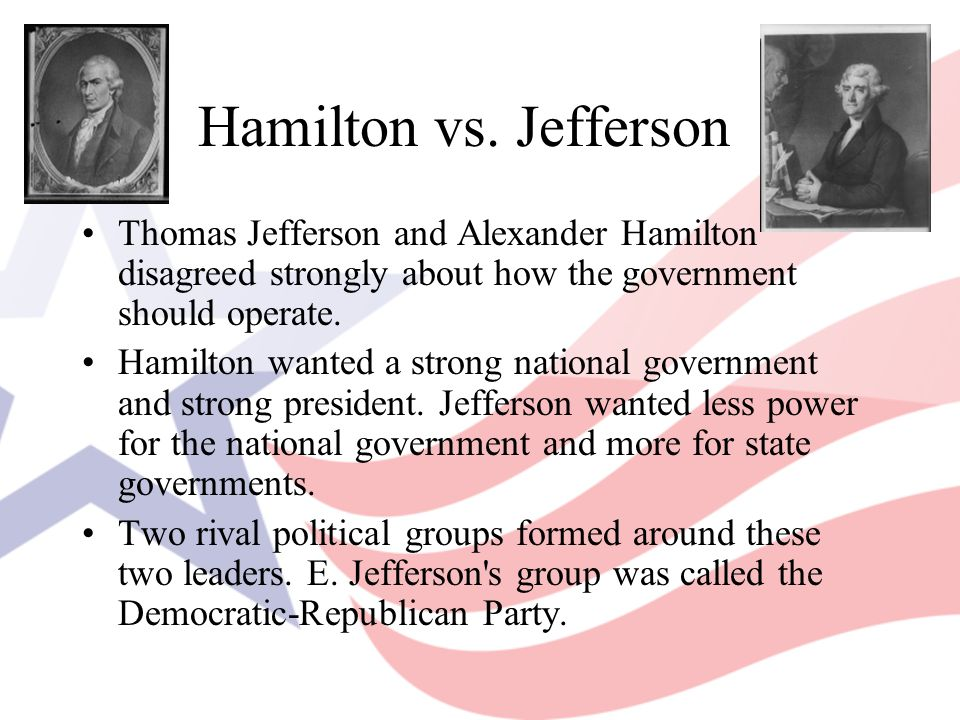jeffersonian republicanism vs jacksonian democracy  college paper  jeffersonian republicanism vs jacksonian democracy free essay thomas  jefferson and andrew jackson were two influential
