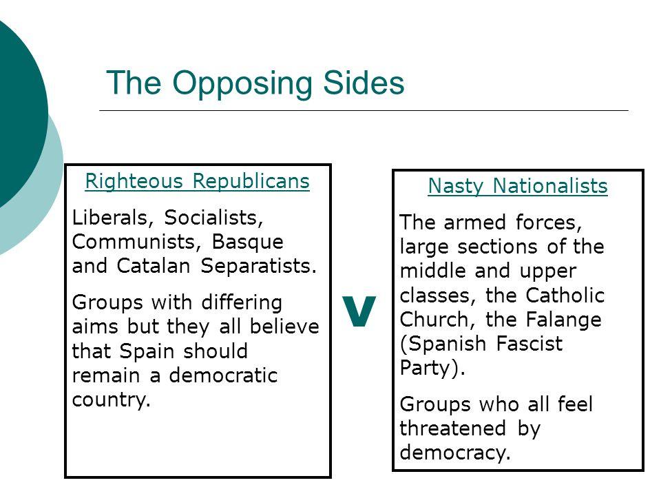 Righteous Republicans