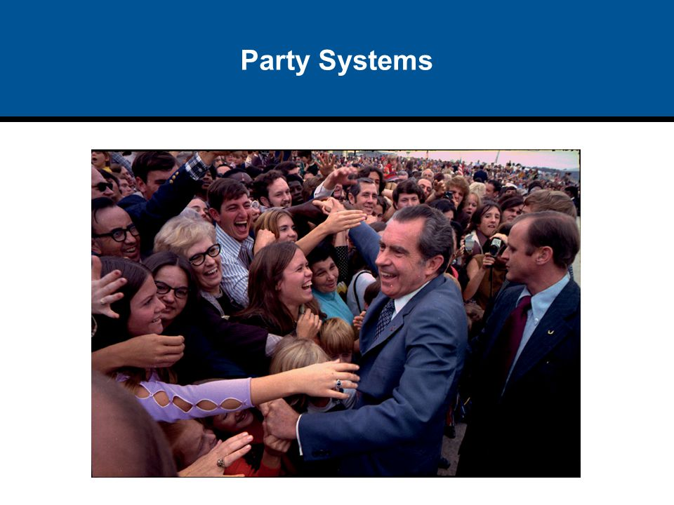Party Systems