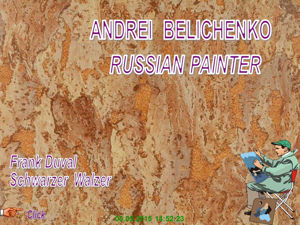 ANDREI BELICHENKO RUSSIAN PAINTER