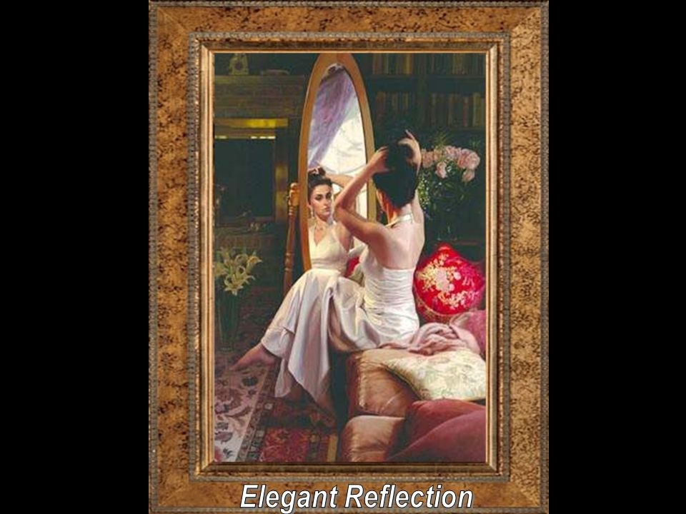 Elegant Reflection