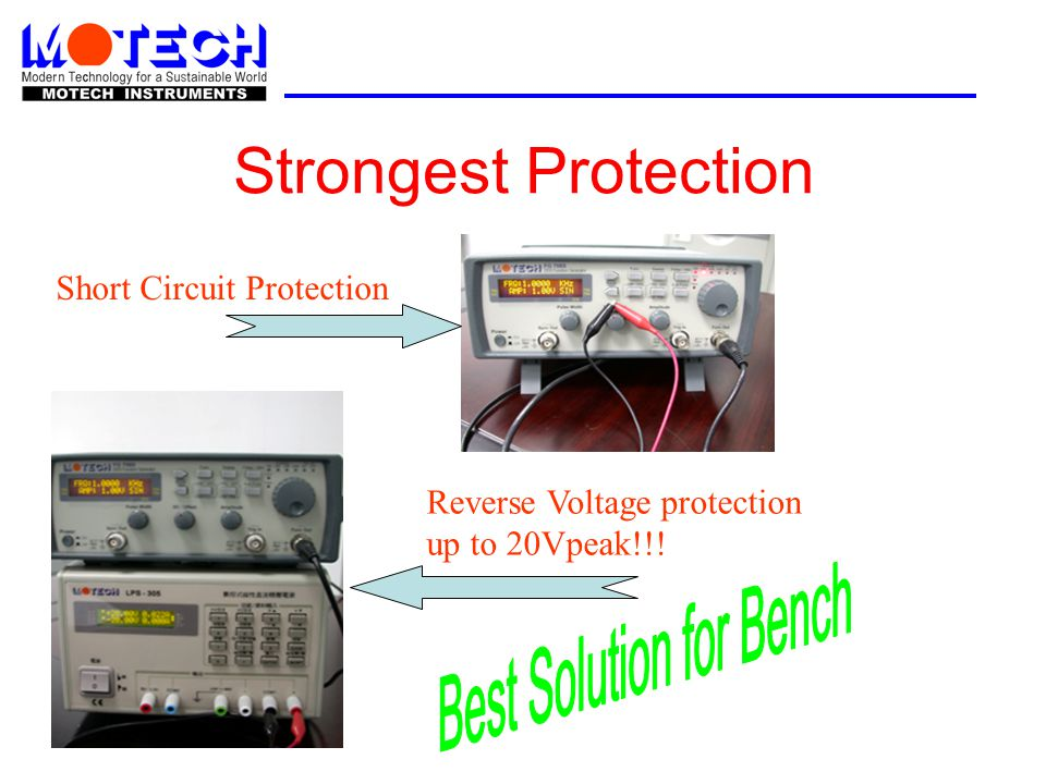 Best Solution for Bench