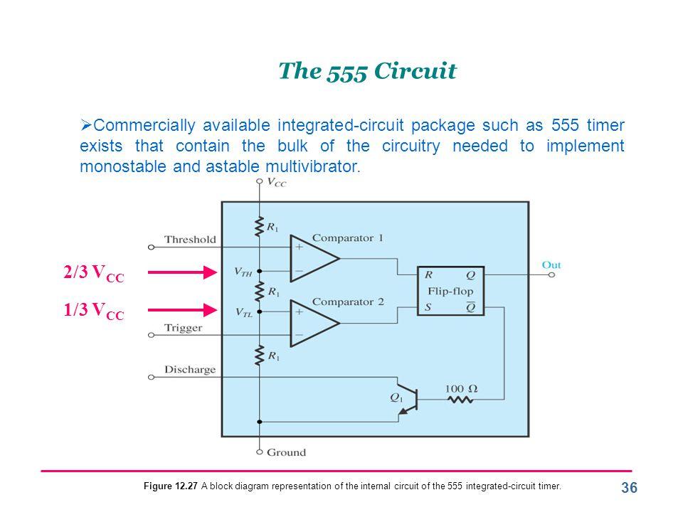 The 555 Circuit