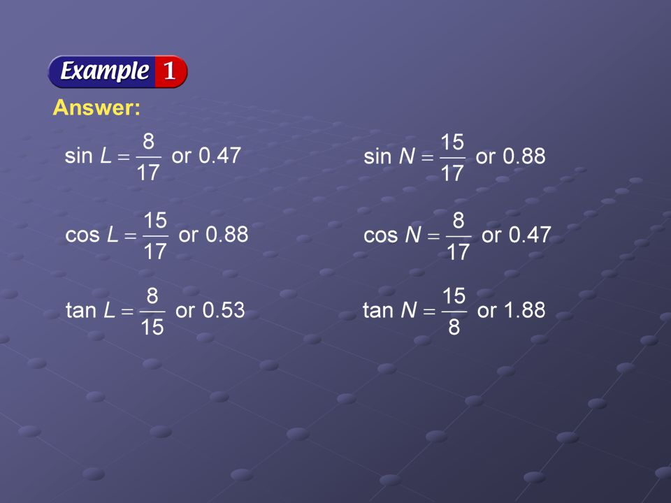 Answer: Example 4-1e