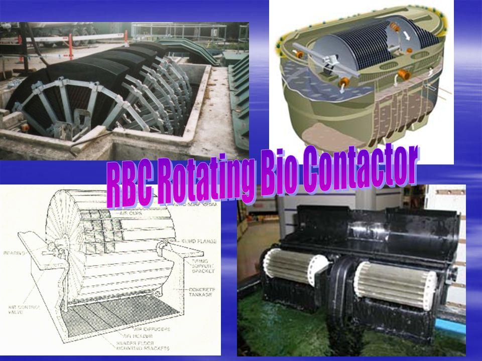 RBC Rotating Bio Contactor