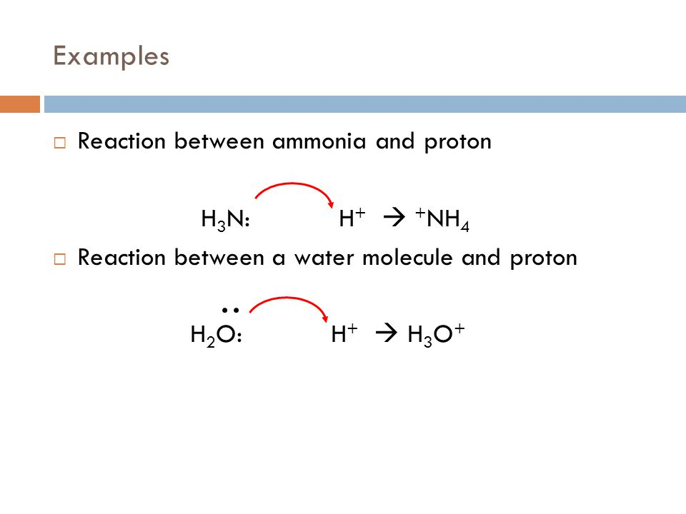 relationship between hydronium ion and hydroxide molecule