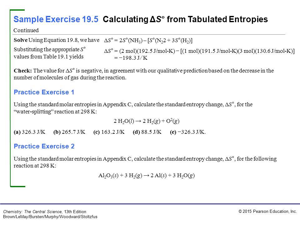 Al2O3(s) + 3 H2(g) → 2 Al(s) + 3 H2O(g)