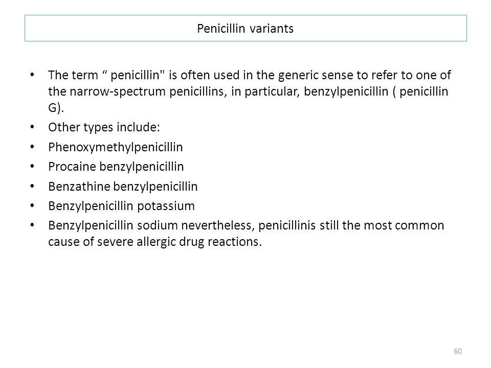 Penicillin g | C16H18N2O4S - PubChem