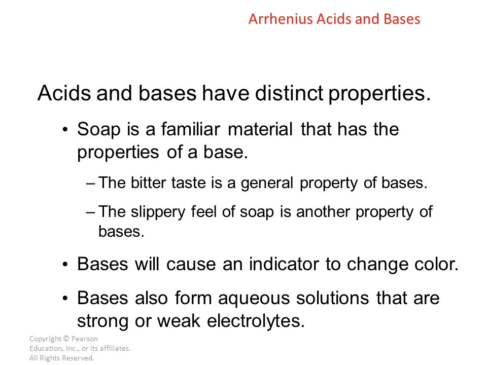 acids bases and salts 19 1 acid base theories chapter ppt video online download. Black Bedroom Furniture Sets. Home Design Ideas