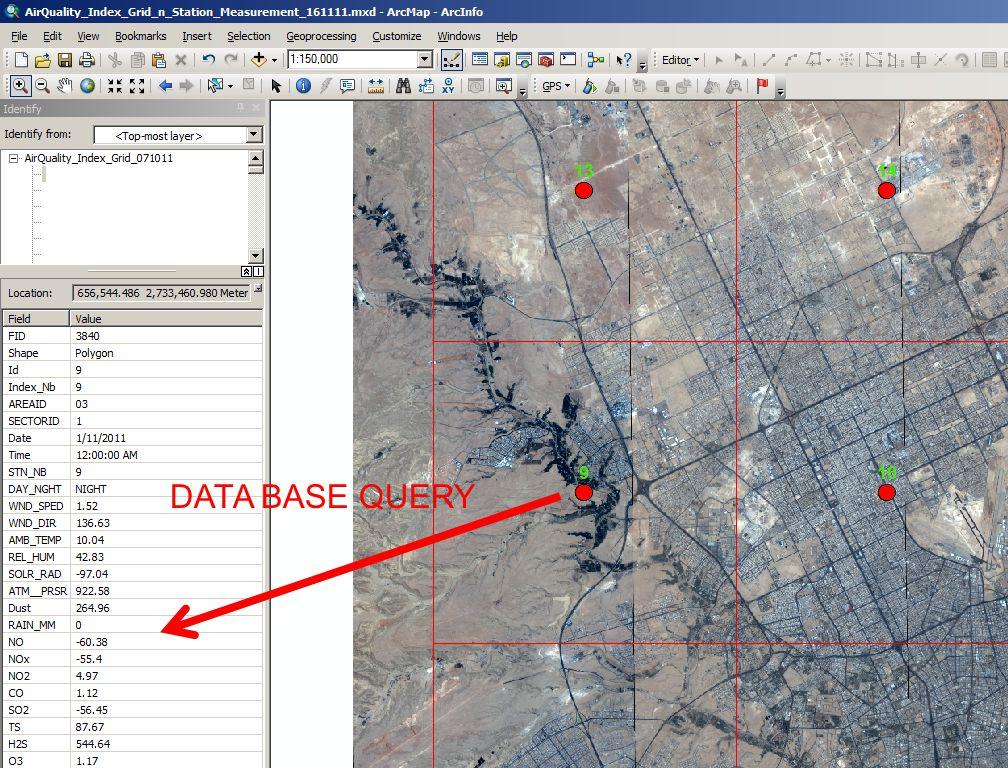 DATA BASE QUERY
