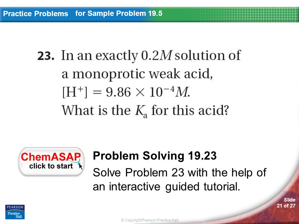Solve Problem 23 with the help of an interactive guided tutorial.