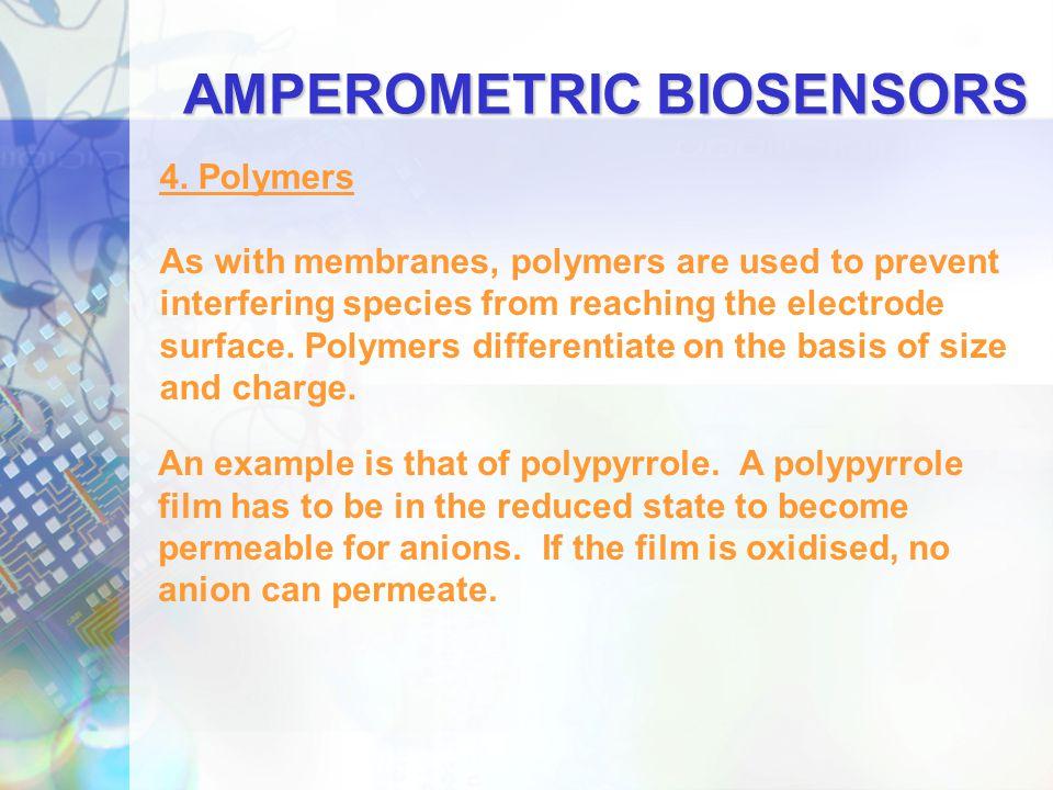 AMPEROMETRIC BIOSENSORS