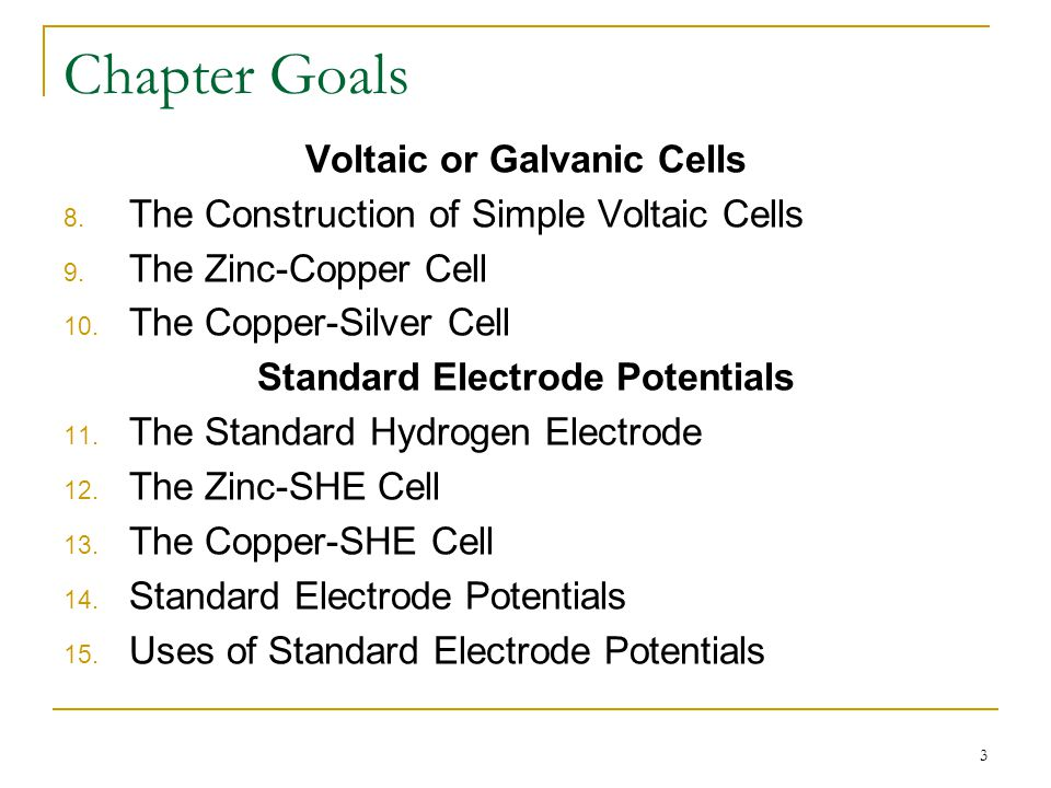 electrochemistry commercial voltaic cells Start studying chapter 21 electrochemistry learn vocabulary, terms, and more with flashcards, games, and other study tools search create log in sign up log in sign up anode in voltaic cells anode in electrolytic cells, cathode in voltaic cells.