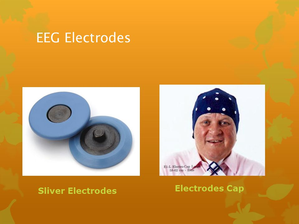 EEG Electrodes Electrodes Cap Sliver Electrodes