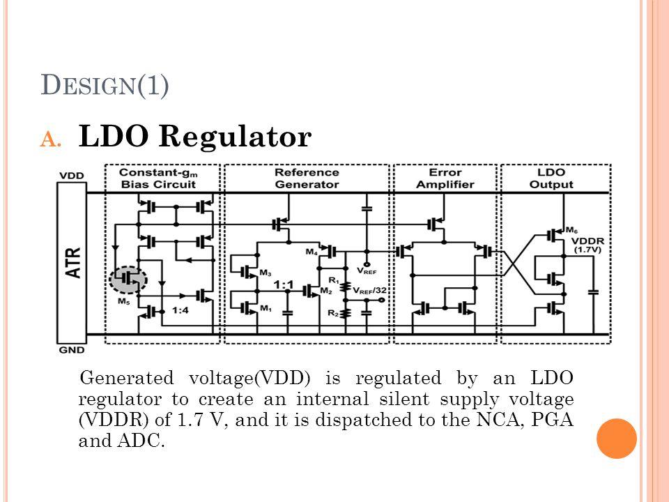 LDO Regulator Design(1)