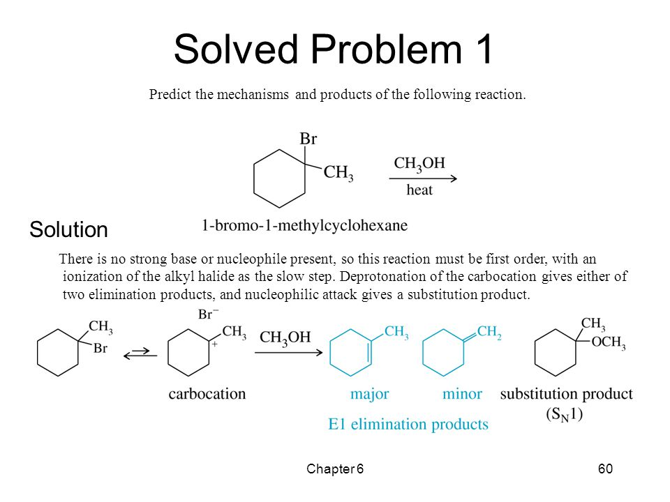 Predict the mechanisms and products of the following reaction.
