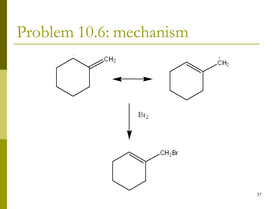 Problem 10.6: mechanism