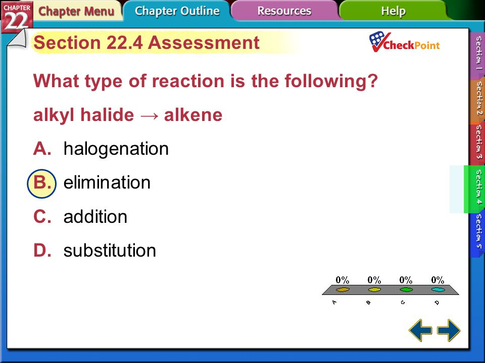 A B C D Section 22.4 Assessment