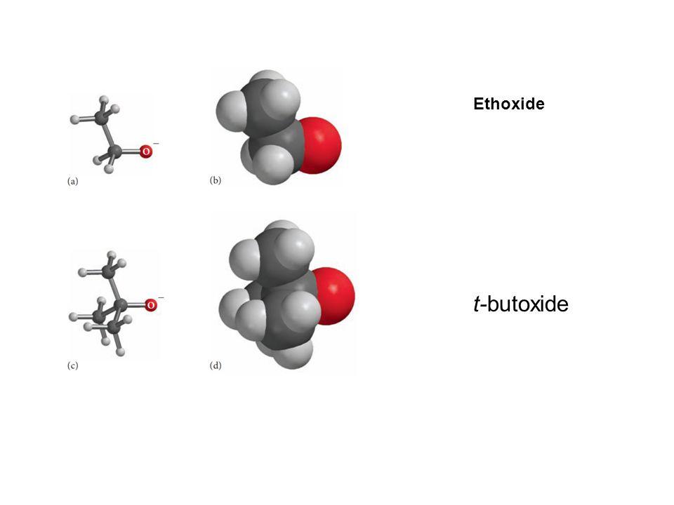Ethoxide t-butoxide