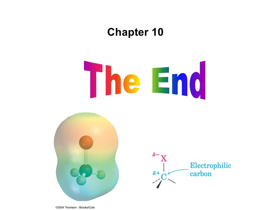 Chapter 10 The End