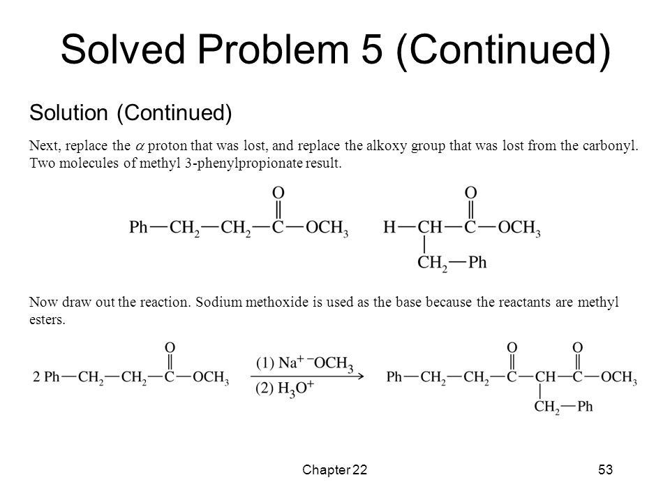 Solved Problem 5 (Continued)