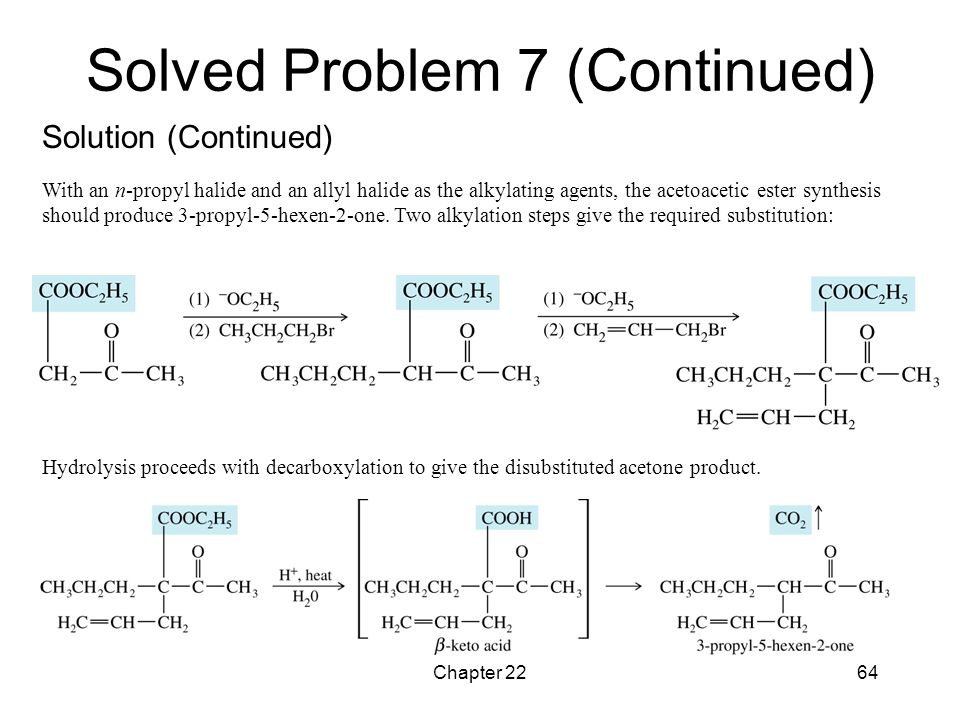 Solved Problem 7 (Continued)