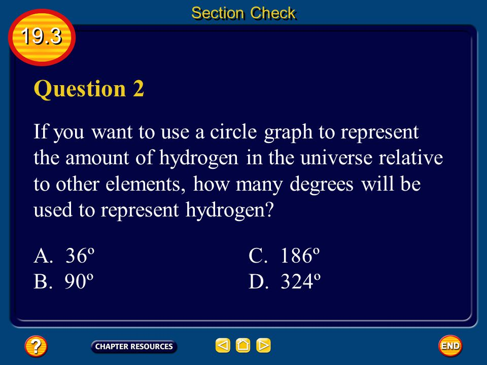 Section Check 19.3. Question 2.
