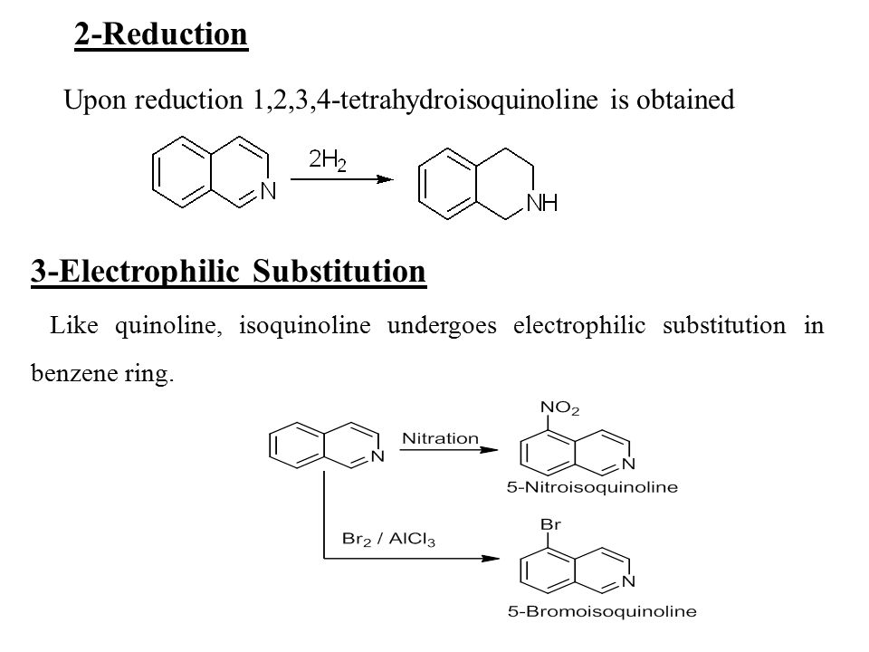 3-Electrophilic Substitution