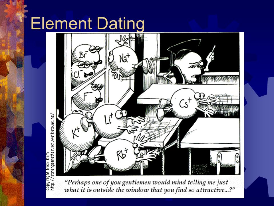 Element Dating